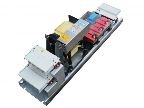 Siemens Simovert 6SE7028-2HE87-1FD0 Frequenzumrichter du/dt-Filter Umrichter