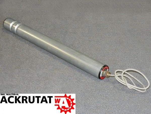 Interroll Drive Roll Trommelmotor Antriebsrolle 36:1 RL=490 mm Ø 50 mm