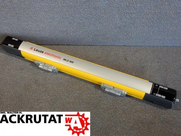 Leuze Sicherheits-Lichtschranke MLD 535-RT2M Mehrstrahl Sender Empfänger Transceiver
