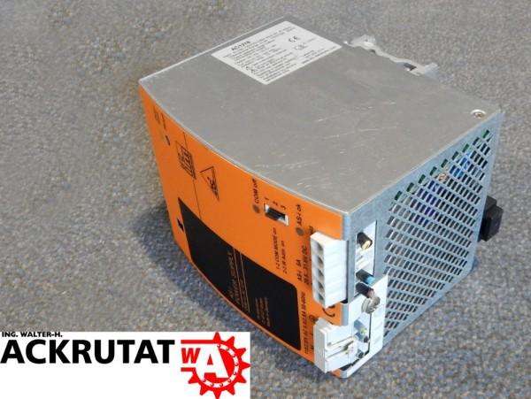 IFM Electronic Power Supply AC1218 Netzteil AS-i Stromversorgung Netzgerät