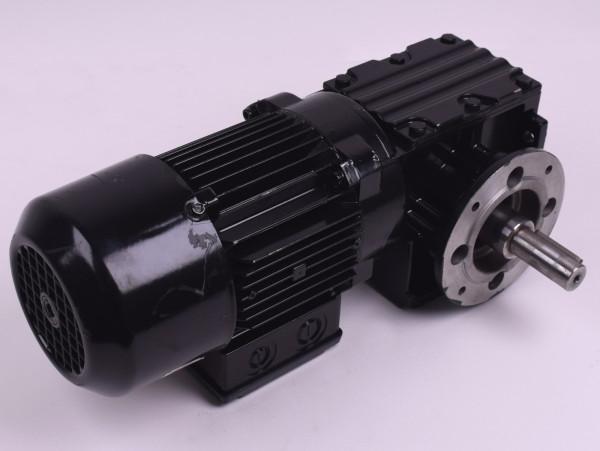SEW-Winkel-Getriebemotor SEW Eurodrive