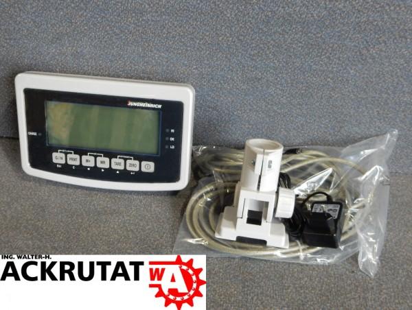 Waagenanzeige Bosche Waagenelektronik BWI 30000 Wägeindikator
