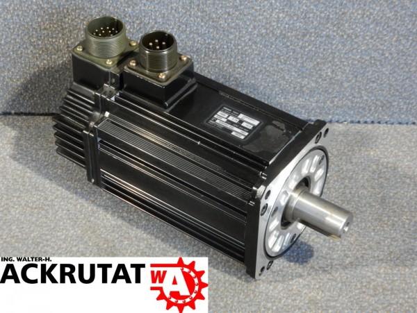 Omron Servomotor R88M-U2K030V-S1 Bremsmotor Antrieb Getriebemotor 1,8 kW Motor