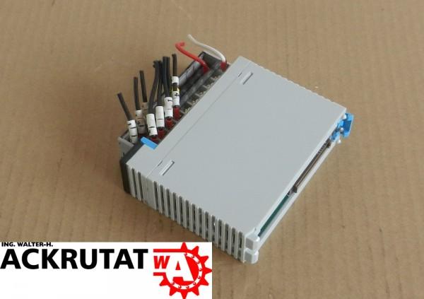 Panasonic FP2 Output Unit AFP23103 FP2-Y16R 16 Bit Relais-Ausgangsmodul Modul