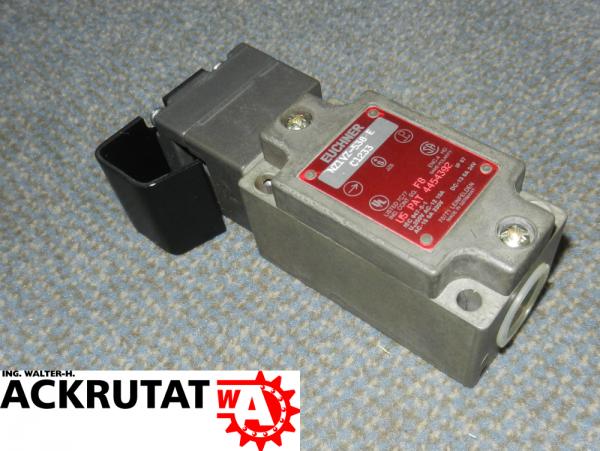 Euchner NZ1VZ-538E Sicherheitsschalter Schutzschalter Schalter