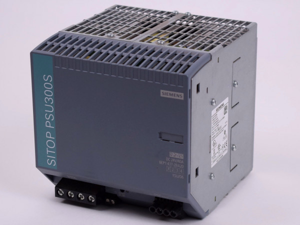 Siemens Sitop PSU300S Netzteil Stromversorgung 40 A