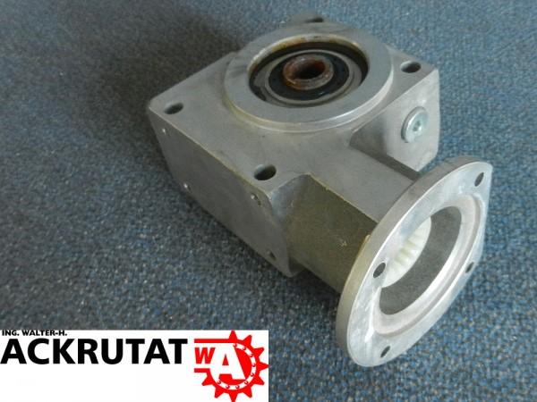Swedrive AB FL35 BO Winkelgetriebe Umlenkgetriebe Getriebe Übersetzung i=9,5:1