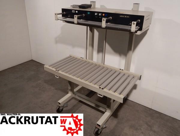 Polystar 1001 HM Magnet-Folienschweißgerät 230V Schweißnahtlänge 1000 mm