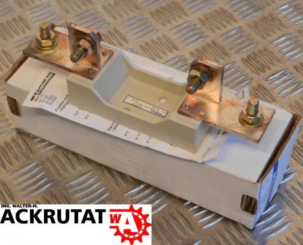 Ferraz Shawmut SI Fuse Holder Sicherungshalter F098031A Sicherung DIN110 630A