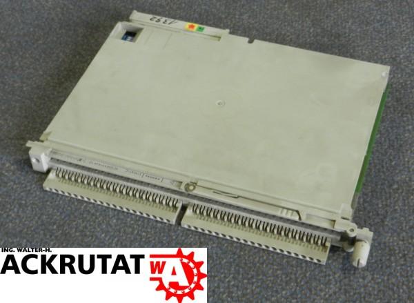 3 Siemens Simatic SPS Digitalausgabe Modul 6ES5451 6ES5 451-4UA12 E2