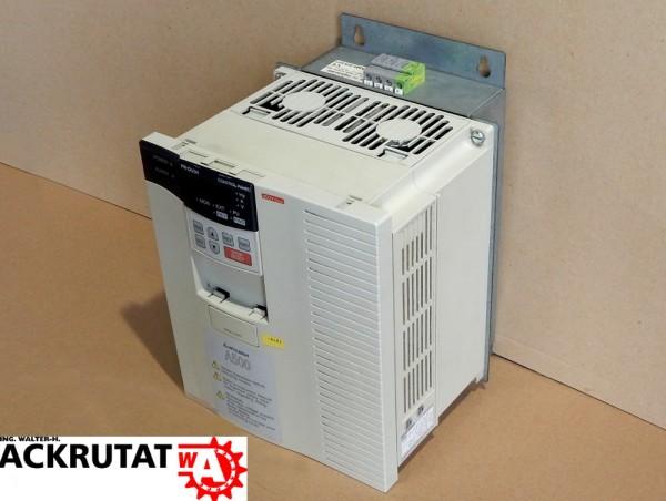 FR-A540-5,5K-EC Frequenzumrichter Mitsubishi FFR-A540-30A-EF1 Funkentstörfilter