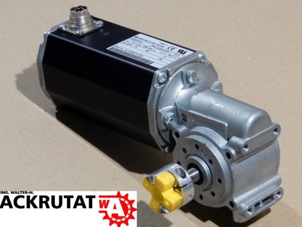Dunkermotoren Getriebemotor Winkelgetriebe BG6x50SI Motor mit Sternkupplung