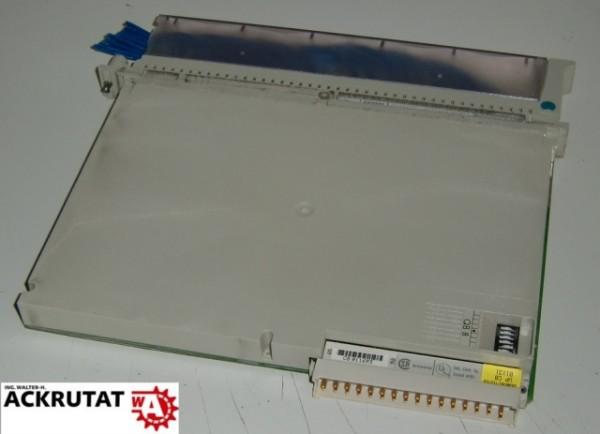 Siemens Simatic S5 6ES5441-4UA13 E1 Modul