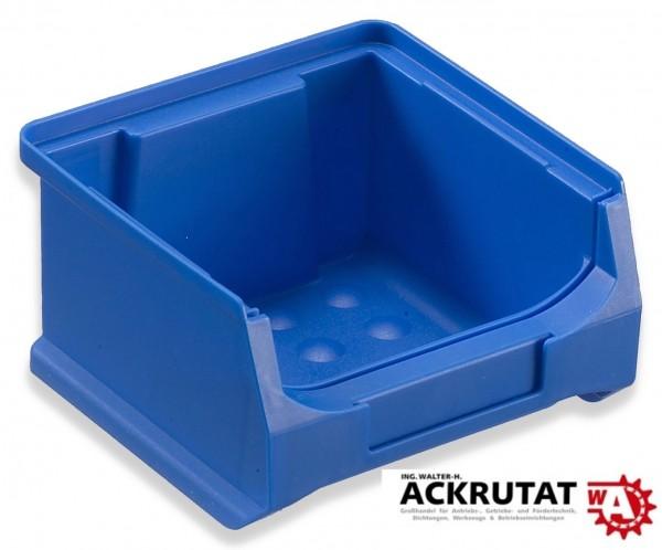 2880 Lagersichtkasten Sichtlagerbox Stapelbehälter Regalkasten Kiste Box Kasten