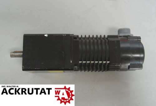 Berger Lahr Schrittmotor VRDM 586/50 LNB 1,5 A 1,55 Ohm Motor Servomotor