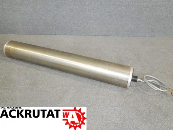 Trommelmotor Motor Rollenmotor 0,16 kW RL=762 mm Trommel Rolle Ø 112 mm Antrieb