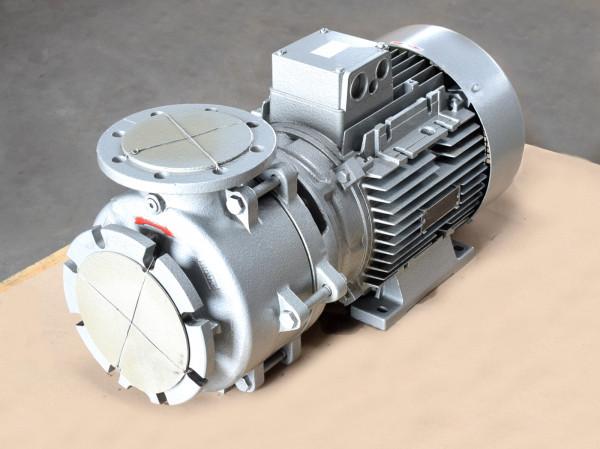 Edur Block-Kreiselpumpe AEG Antriebsmotor