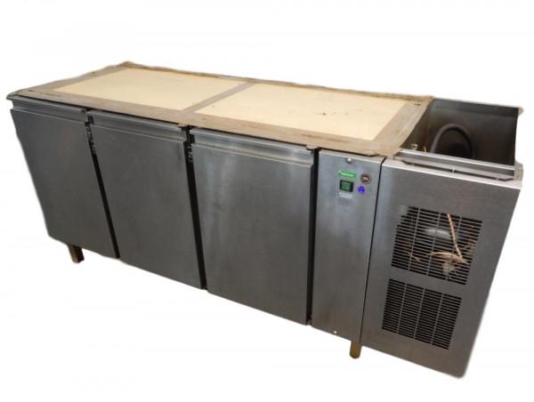 Kühlschrank Edelstahl Großkühlschrank Großküche Gastronomie Flügeltür Einzeltür