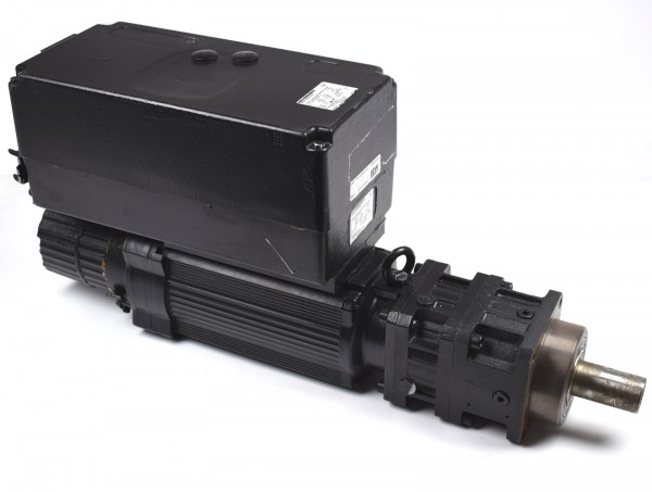 SEW Planetengetriebe PSF511/N/EK04 Servomotor CM71L/BR/HR/TF/AS1H/KX Motor