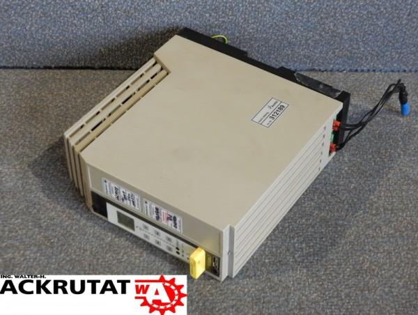 Vegamet 515 EX Auswertegerät Standaufnehmer Druckumformer Vega Füllstandmeßgerät