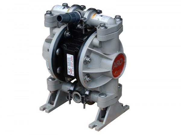 Ingersoll-Rand Doppelmembranpumpe ARO Membranpumpe 49l/min