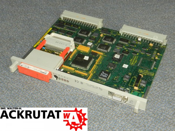 Siemens 6ES5 308-3UB11 Simatic S5 Modul Serielle Schnittstelle EPROM