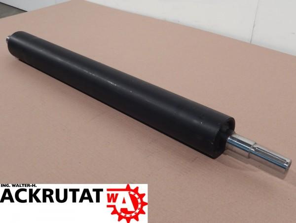 0R1596-00811 Ø75 Antriebstrommel Stahltrommel RL650 Antriebsrolle Gurtförderer