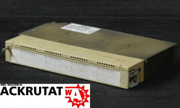 5 Siemens Simatic S5 Digital Output Modul 6ES5 451-7LA12 E01