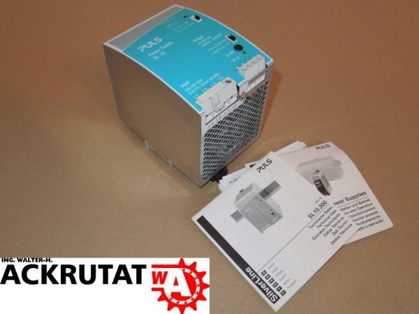 Puls SL10.300 Stromversorgung 24-28 V Netzteil 240 W Netzgerät 10 A Power Supply