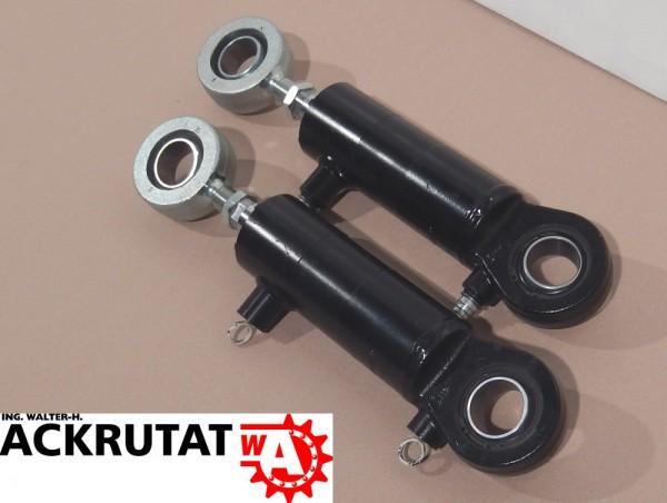2 Jungheinrich Hubzylinder Hydraulikzylinder 51168106 hydraulisch ETV 214