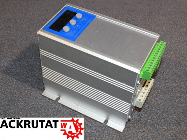 Frequenzumrichter Ströter SC750/5 Umrichter 0,75 kW Motor SPEED-COMMANDER