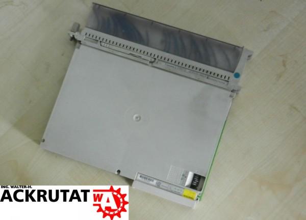 Siemens Simatic S5 6ES5420-4UA13 E1 Digital Input Modul 6ES5 420-4UA13