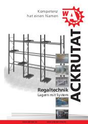 Regaltechnik