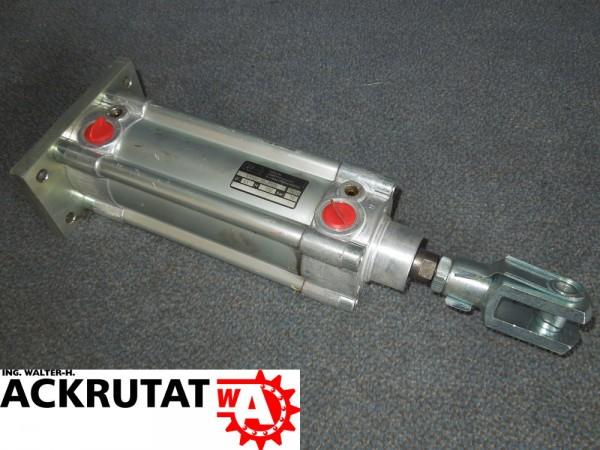 Zylinder Herion 43107.20.0100 Druckluft Pneumatik Normzylinder