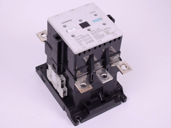 Siemens Leistungsschütz Kontaktgröße 8 3TF5322-0AF0