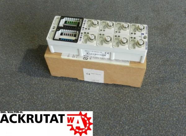 Indramat SMA 12.1-08-DC024-200 Sensor- / Aktrobox Sensorbox Sensordose 8 DO