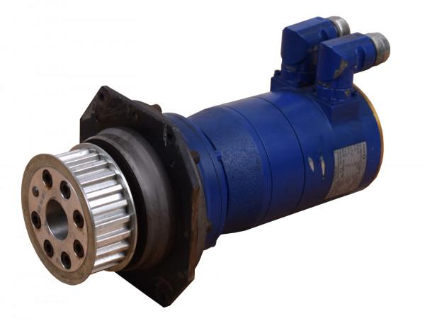 Servoaktuator Synchronservomotor Präzisionsplanetengetriebe