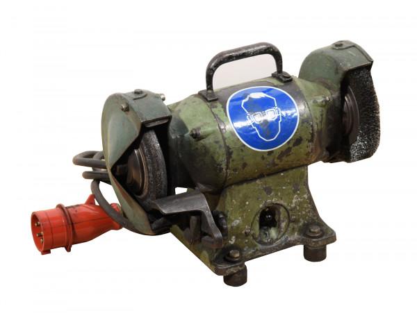 Abschleifer Doppelschleifbock Schleifmaschine 0,25 kW