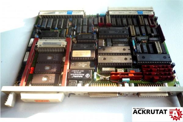 Siemens Simatic S5 6ES5 525-3UA21