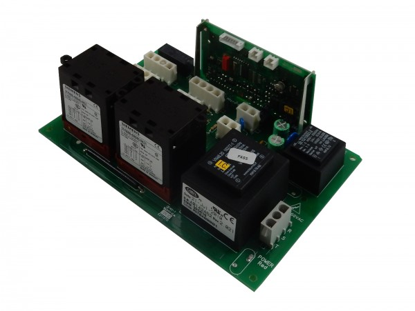 Regler Rittal SK 3396.276 Platine Reglerplatine Klimatechnik Ersatzteil
