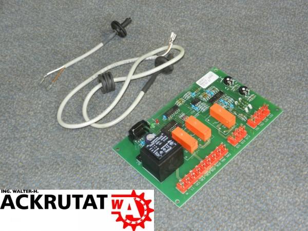 Rittal Steuerplatine KPL. SK 3396.056 Steuerplatte Regelplatte Regelplatine