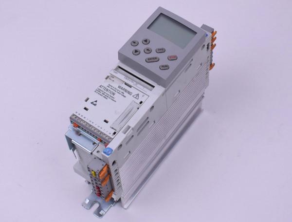 Lenze Frequenzumrichter Bedienpanel Umwandler Umrichter