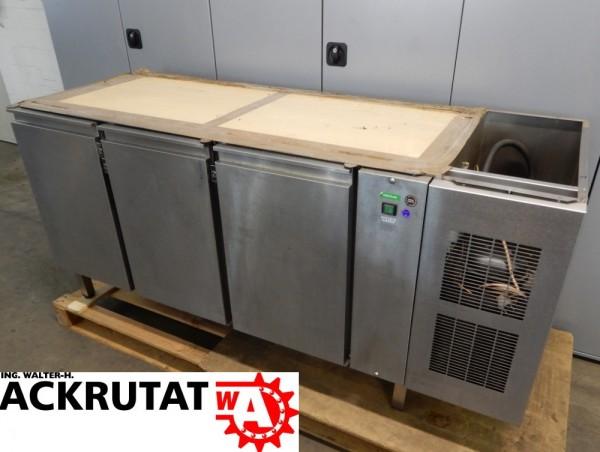 Kühlschrank Untergestell : Kühlschrank edelstahl großkühlschrank großküche gastronomie