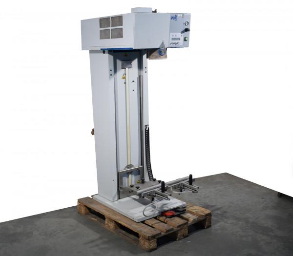 Hosentopper 8741 Veit Hosenfinisher 0,92 kW Bundspanner Industrie Bügler
