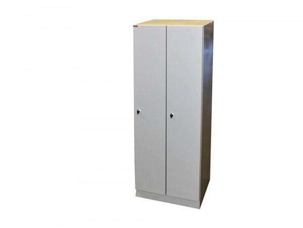 Garderobenschrank-Set 10x Umkleidespinde Stahlspind