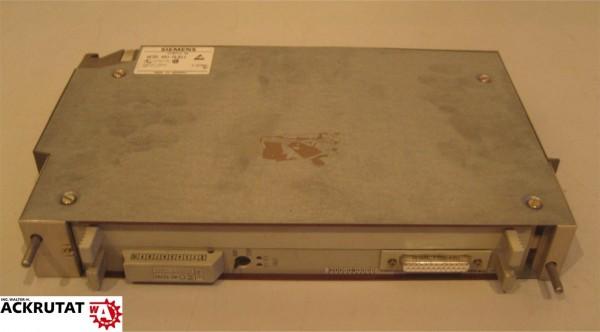 Siemens Simatic S5 6ES5 491-0LB11 Inserted Modul 6ES5524-3UA13 E05 mit EPROM