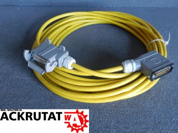 Harting Bedienpultverlängerung 15 m S001-306E512.01 Verlängerungskabel