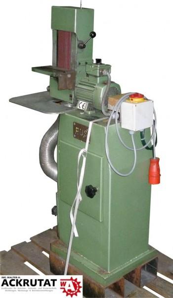 Bandschleifmaschine Schleifmaschine 0,85 kW TOP
