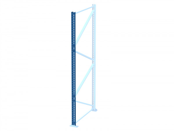 2000 mm lang Rahmenbauteil Profil