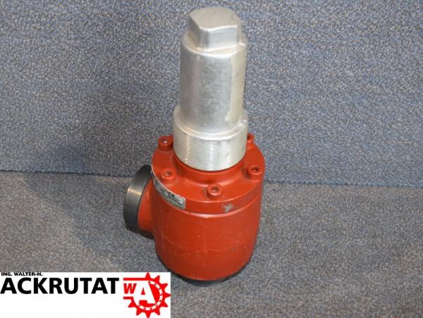 AWP Ventil Anlagenventil Handabsperrventil Sperrventil DN50 AVR